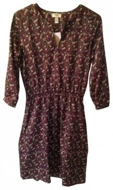 Preload https://img-static.tradesy.com/item/38575/lands-end-multi-purple-cream-red-green-floral-design-canvas-knee-length-workoffice-dress-size-0-xs-0-0-650-650.jpg