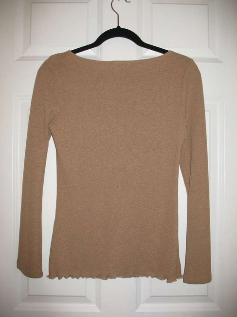 Forever 21 Top Taupe