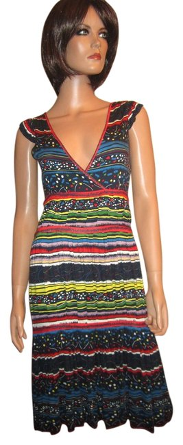 Preload https://item4.tradesy.com/images/marc-jacobs-multi-color-print-tiered-sheath-cap-sleeve-stretch-rayon-knee-length-night-out-dress-siz-3857908-0-0.jpg?width=400&height=650