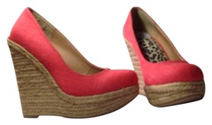 Unknown Coral Wedges