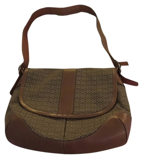Preload https://item4.tradesy.com/images/coach-signature-canvas-travel-messenger-bag-brown-3858043-0-0.jpg?width=440&height=440
