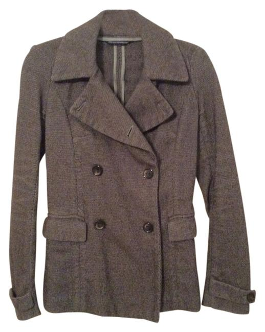 Preload https://item4.tradesy.com/images/french-connection-browngreen-browngreen-pea-coat-size-0-xs-3858478-0-0.jpg?width=400&height=650