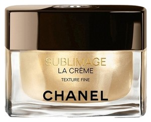 Chanel CHANEL SUBLIMAGE La CRME