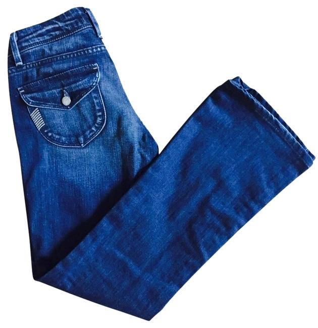 Preload https://item5.tradesy.com/images/paige-medium-wash-boot-cut-jeans-size-26-2-xs-3858529-0-0.jpg?width=400&height=650