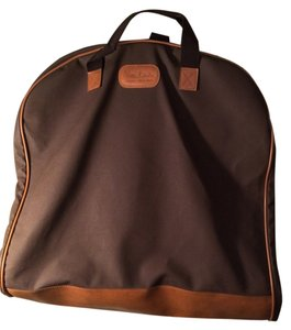 Pierre Cardin Brown Travel Bag