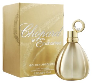 Chopard Chopard Enchanted Gold Perfume