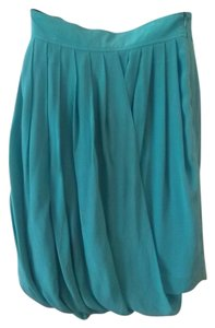 Plenty by Tracy Reese Tulip Skirt Jade green