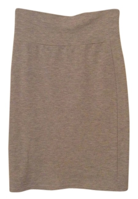 Other Skirt grey
