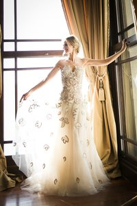Zuhair Murad Wedding Dress