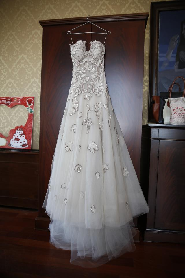 Zuhair murad wedding dress on sale 57 off wedding for Zuhair murad wedding dress prices