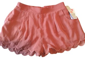 GB Mini/Short Shorts Rustic
