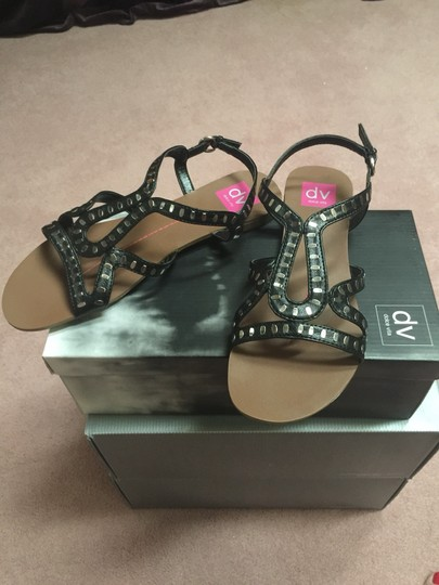 Dolce Vita Blackh Sandals