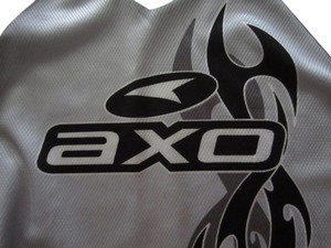 AXO NWOT AXO Dirt Bike/Motocross Jersey Youth Size Large