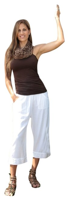 Preload https://item4.tradesy.com/images/lirome-white-women-s-organic-cotton-embroidered-hem-sassy-loose-fit-pants-capris-size-6-s-28-3863758-0-0.jpg?width=400&height=650