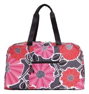 Vera Bradley Matching Large Cotton Duffel Available Also Travel Bag