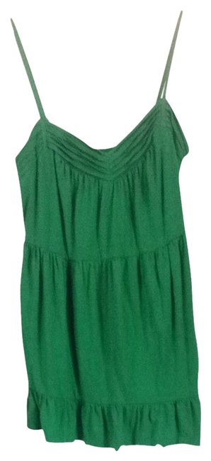 Preload https://img-static.tradesy.com/item/3864202/juicy-couture-kelly-green-tank-topcami-size-4-s-0-0-650-650.jpg