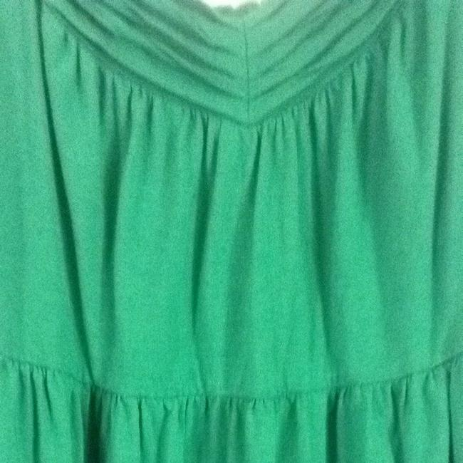 Juicy Couture Top Kelly Green Image 1