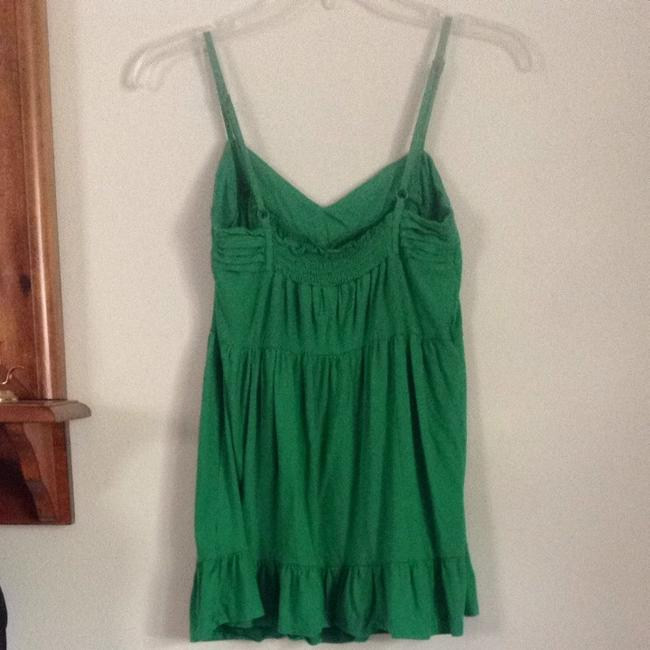 Juicy Couture Top Kelly Green