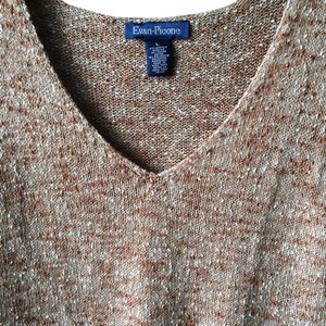 Evan Picone Sweater
