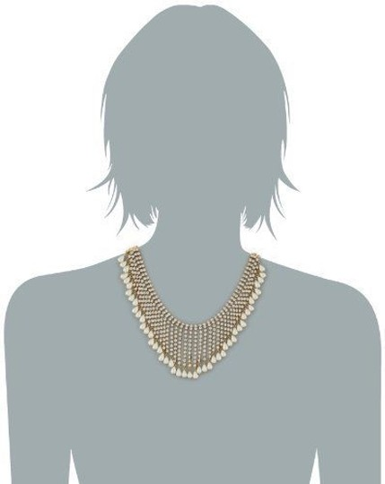 Kate Spade One of a Kind Kate Spade Seaview Spray Statement Necklace BRAND NEW No One Else Has Anything Like it! Image 1