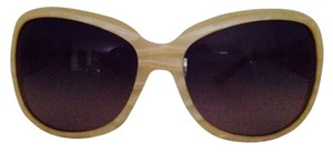 Ralph Lauren White Motherpearl Sunglasses