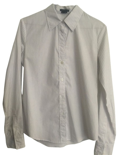 Theory Button Down Shirt
