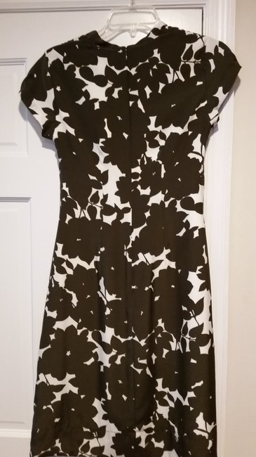 Banana Republic Career Career Floral Dress