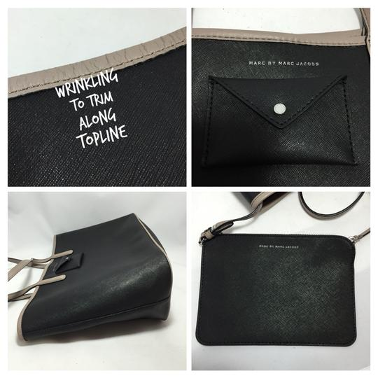 Marc by Marc Jacobs Tote in Black Image 11