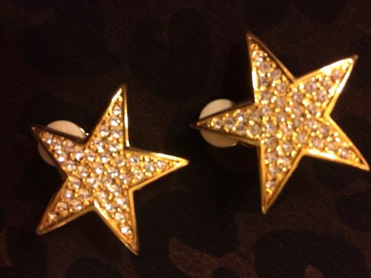 Joan Rivers Joan Rivers Star Earrings