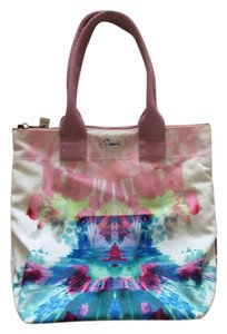Diesel Tote in Multi-color