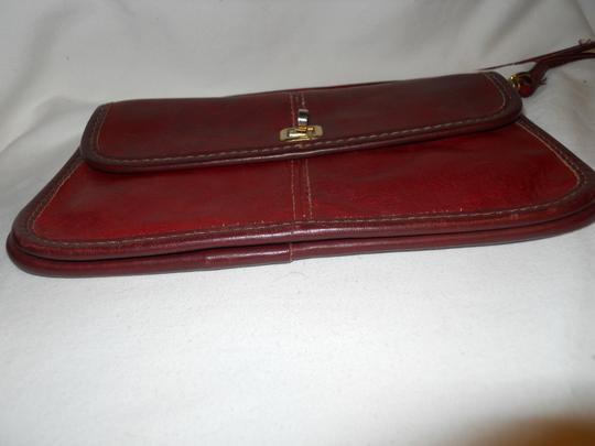 Other Vintage Clutch Wallet Baguette Image 4