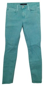 JOE'S Jeans Ankle Skinny Jeans-Medium Wash