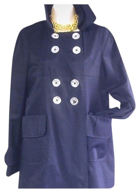 Miss Sixty Trench Coat