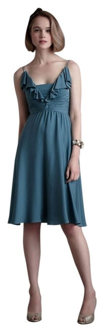 Preload https://item3.tradesy.com/images/anthropologie-tide-couplet-knee-length-night-out-dress-size-2-xs-3869482-0-0.jpg?width=400&height=650