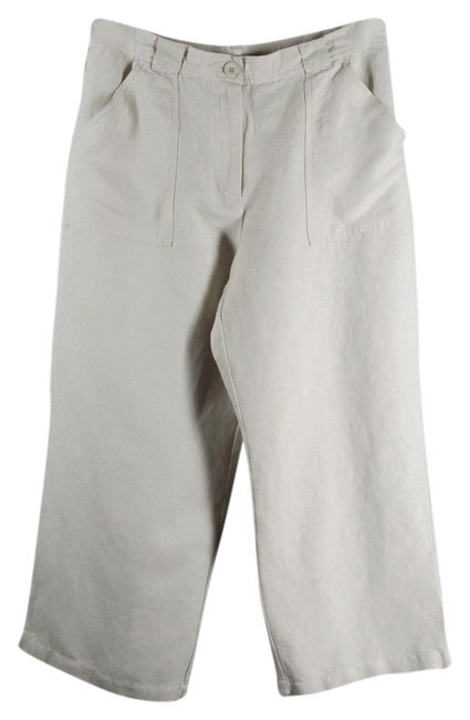 Preload https://item3.tradesy.com/images/croft-and-barrow-wide-leg-pants-3870157-0-0.jpg?width=400&height=650