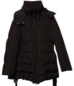 Zara Puffer Sold Out Coat