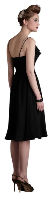 Preload https://item3.tradesy.com/images/anthropologie-black-couplet-knee-length-night-out-dress-size-12-l-3871057-0-0.jpg?width=400&height=650