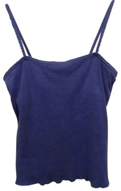 Preload https://img-static.tradesy.com/item/38713/abercrombie-and-fitch-dark-blue-with-bralette-tank-topcami-size-8-m-0-0-650-650.jpg