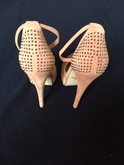 Jeffrey Campbell Blush Pumps