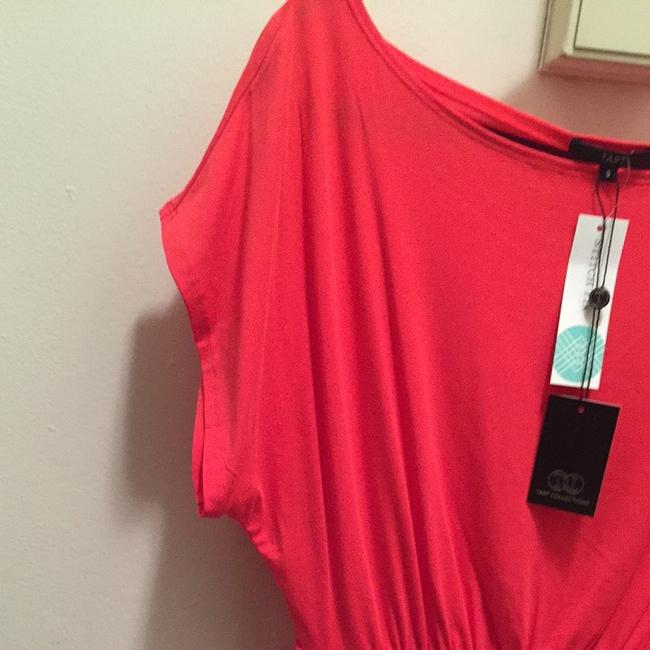 Tart Collections Top Coral