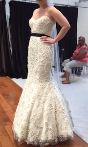 Lazaro 3254 Wedding Dress