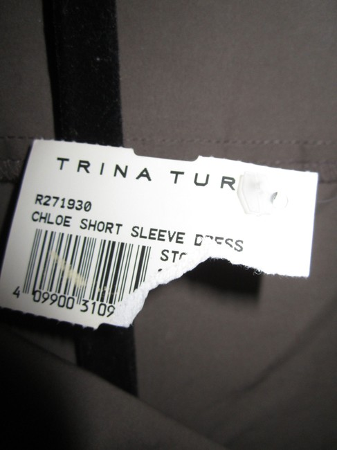 Trina Turk Stretch Cotton Chloe Dress