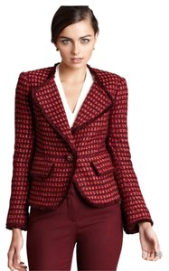 Tory Burch Tory Burch victory Tweed Jacket And Skirt, Size 2