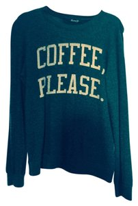 Signorelli Coffee Sweatshirt