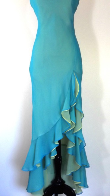 Other Prom Homecoming Casual Date Out Dress Image 1