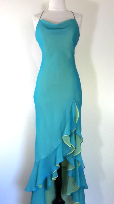 Other Prom Homecoming Casual Date Out Dress Image 2