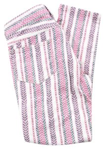 Isabel Marant Striped Capris multi