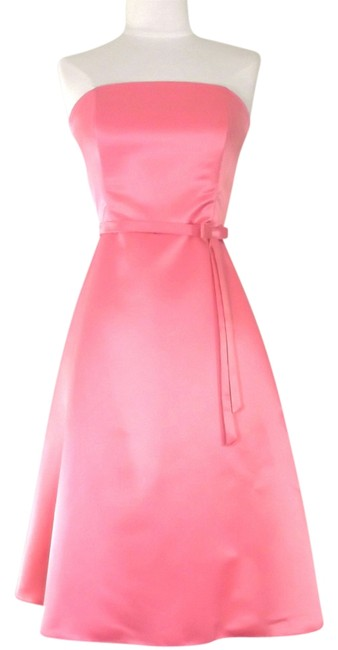 Preload https://img-static.tradesy.com/item/3874159/coral-style-1428-mid-length-short-casual-dress-size-8-m-0-0-650-650.jpg