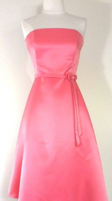 Fiesta Fashion short dress Coral Prom Homecoming Special Occasions Evening Quinceanera on Tradesy Image 1
