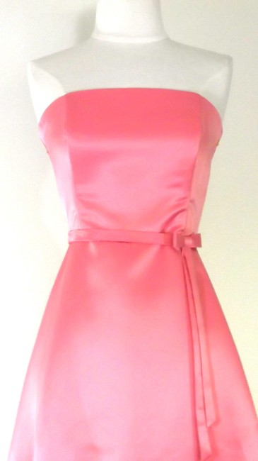 Fiesta Fashion short dress Coral Prom Homecoming Special Occasions Evening Quinceanera on Tradesy Image 2